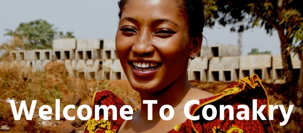 welcome to conakry