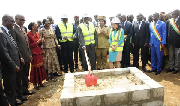 premier ministre ivoirien