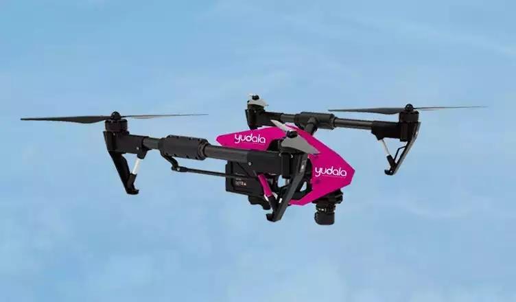 La plateforme Yudala.com effectue la première livraison par drone au Nigéria