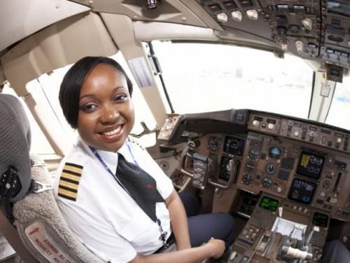 L'Afrique aura besoin de 16 500 pilotes et 15 900 techniciens pour son industrie aéronautique