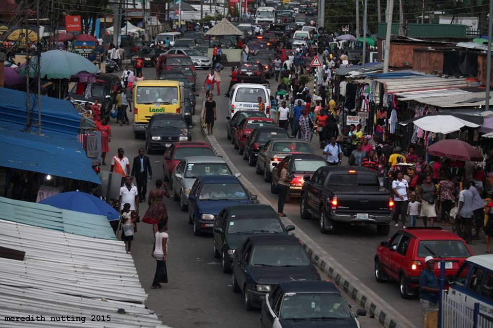 Pourquoi le Nigéria est l'une des destinations préférées des entrepreneurs