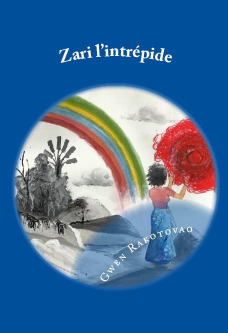 Zari l'intrépide 2ème édition disponible