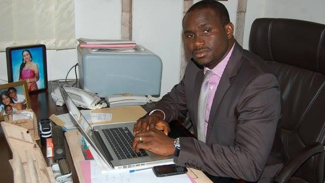 Un rêve devenu réalité de Moustapha Naité avec Mouna Internet Technologies