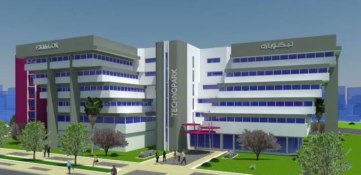 Le Technopark de Tanger va ouvrir en septembre avec 30 startups