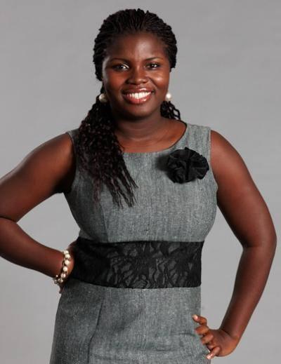 Deborah Ahenkorah fournit aux enfants Africains des histoires avec lesquelles ils peuvent s'identifier