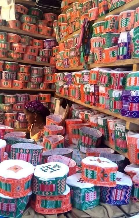 Poutorou de la communauté peul du Fouta