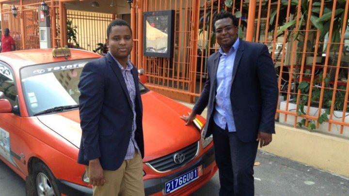 Taxi Jet, le Uber ivoirien qui veut bousculer les transports d'Abidjan