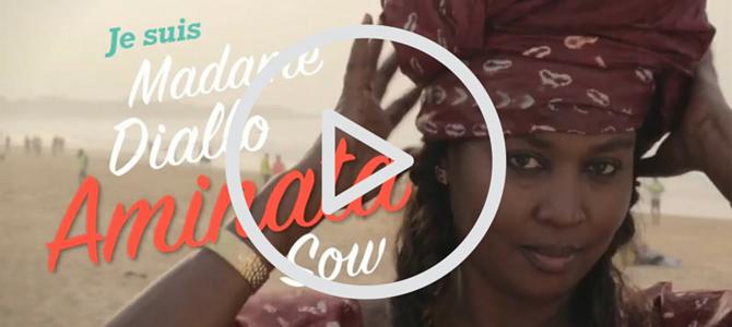 Rencontrez Madame Diallo Aminata Sow, une entrepreneure sénégalaise(video)