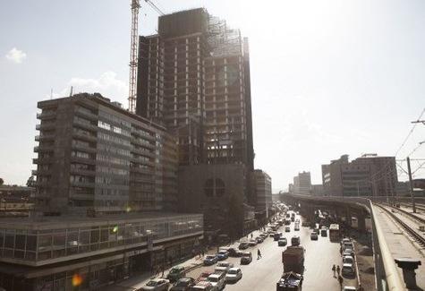 L'Éthiopie, « la future Chine de l'Afrique »