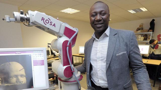Ce Béninois est le quatrième entrepreneur le plus révolutionnaire au monde derrière Jobs et Zuckerberg