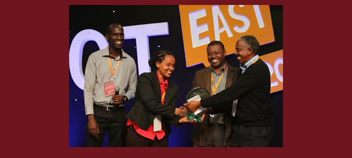 Comment l'Afrique de l'Est est devenue un incubateur à ciel ouvert
