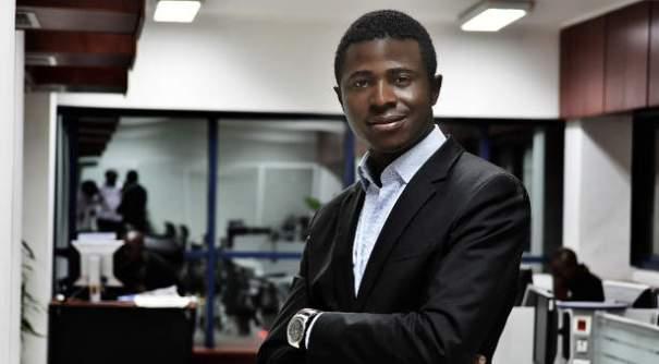 Trois Africains Champions Du E-Business