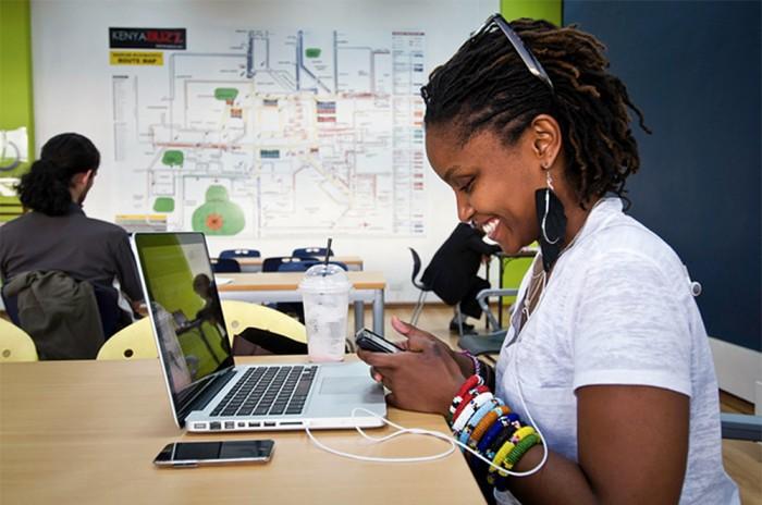 Kenya : Bienvenue à la Silicon Savannah, la sillicon Valley de l'Afrique