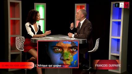10 min pour comprendre l'Afrique qui gagne(video)