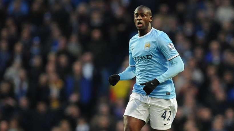 Très bel constat de Yaya Touré sur le manque d'envie de la nouvelle génération de footballeurs africains