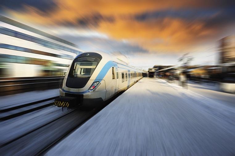 Le premier TGV du Nigeria sera inauguré en Mars