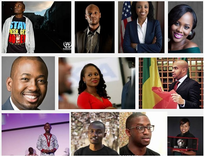 L'Afrique, le nouvel eldorado pour les entrepreneurs