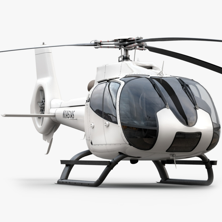 Le tout 1er hélicoptère made in Tanzania bientôt dans le ciel