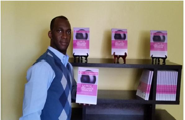 LA FIN DE L'ESCLAVAGE FINANCIER: Le 1er livre autoédité de Jean-Jacques Sié