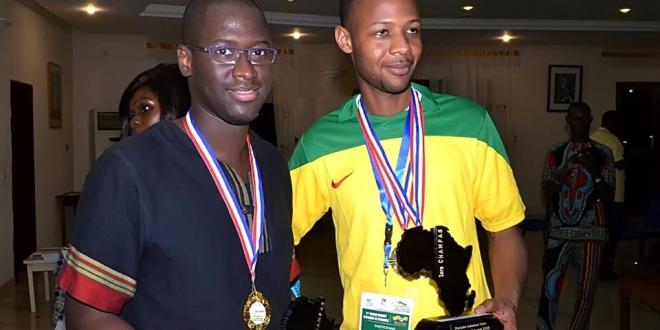 Le Sénégal champion du Monde de Scrabble