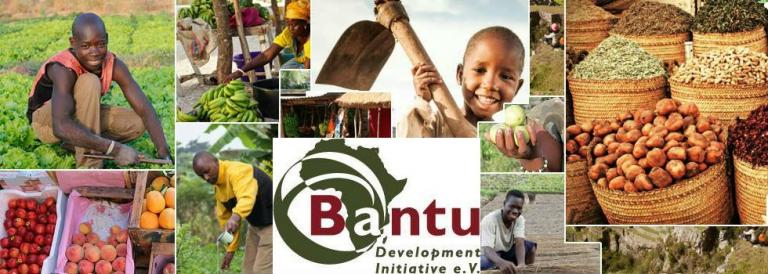 Rencontre avec Bantu Development Initiative qui œuvre pour le développement rural et urbain au Cameroun