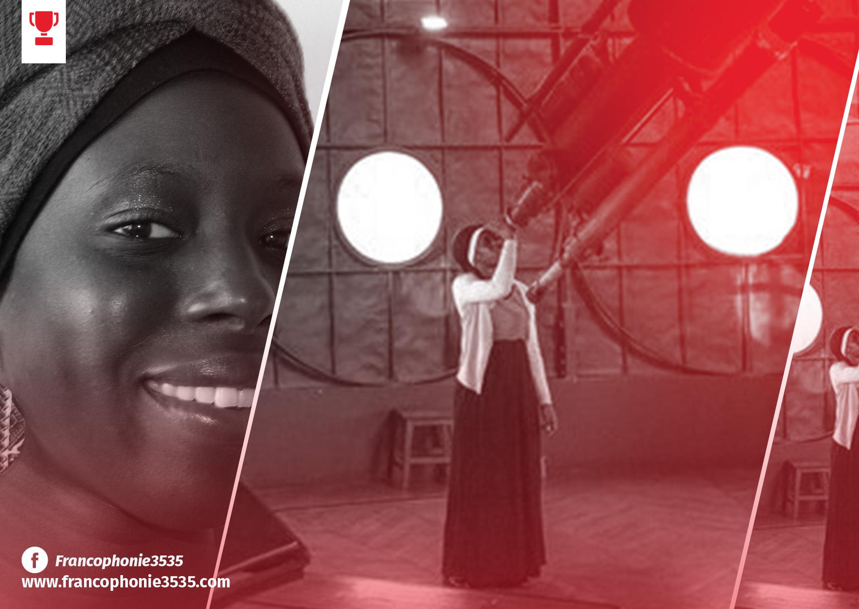 33 Kebe Fatoumata