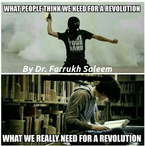 Pourquoi les juifs sont si puissants et les musulmans si impuissants ? Par Dr. Farrukh Saleem