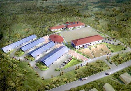 Le Cameroun inaugure 3 centres de formation d'excellence