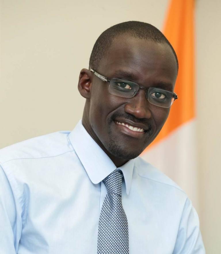 Interview avec le Ministre du Budget et du Portefeuille de la Côte d'Ivoire