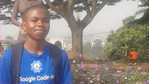 L'enfant sans internet qui a remporté le concours Google de programmation