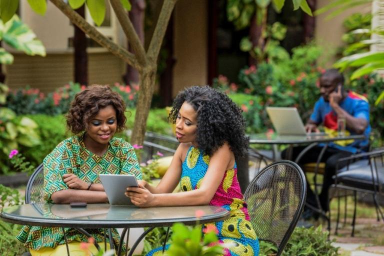 Accenture et le PNUD lancent un hub pour créer des opportunités pour les jeunes entrepreneurs