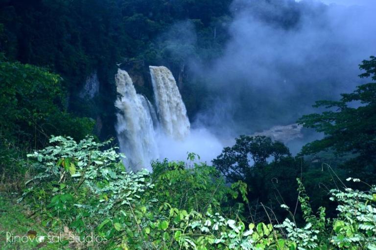 SemtoTour qui met en avant les paysages du Cameroun