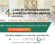Land of african business
