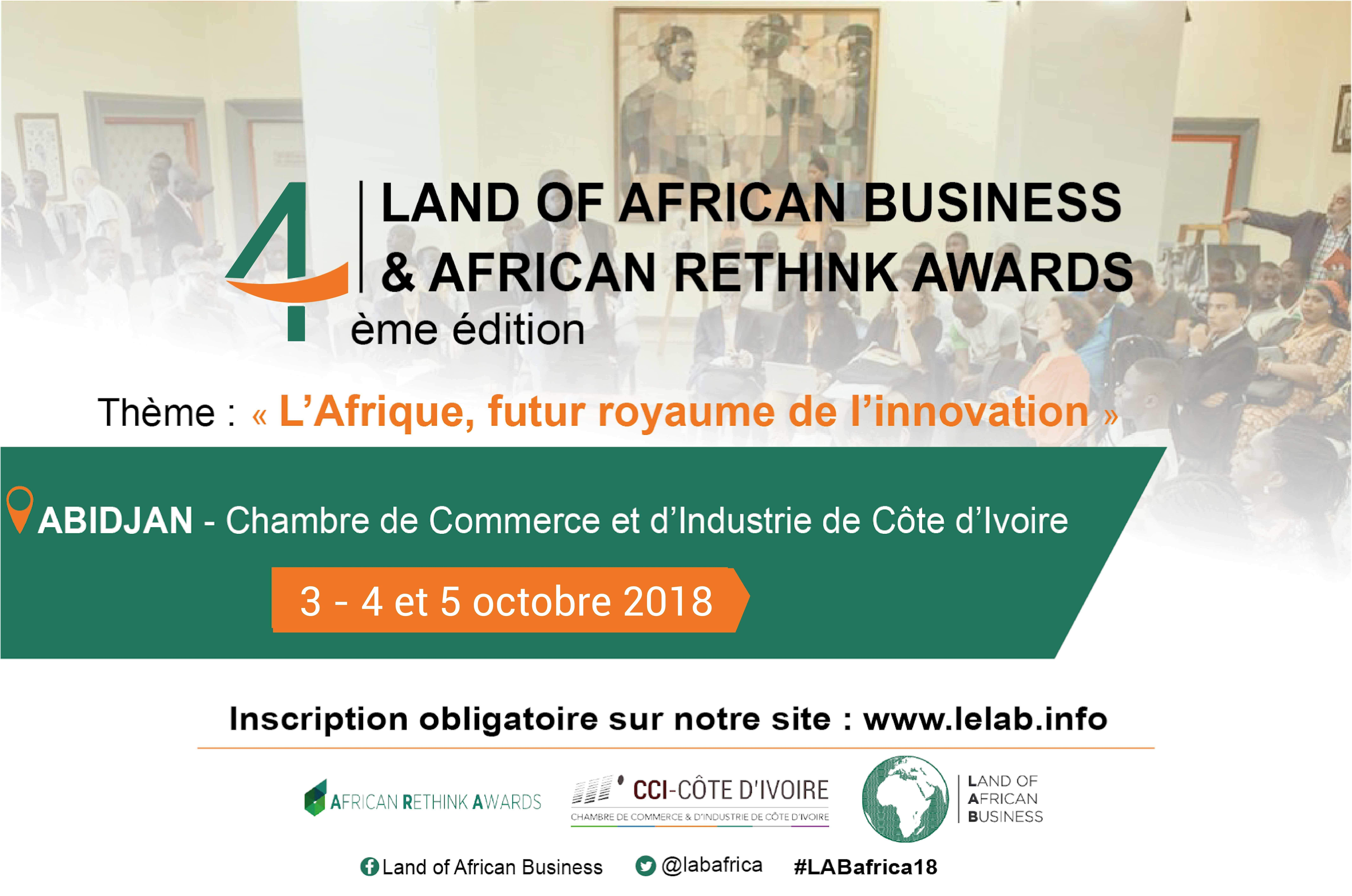 Programme du Land of African Business