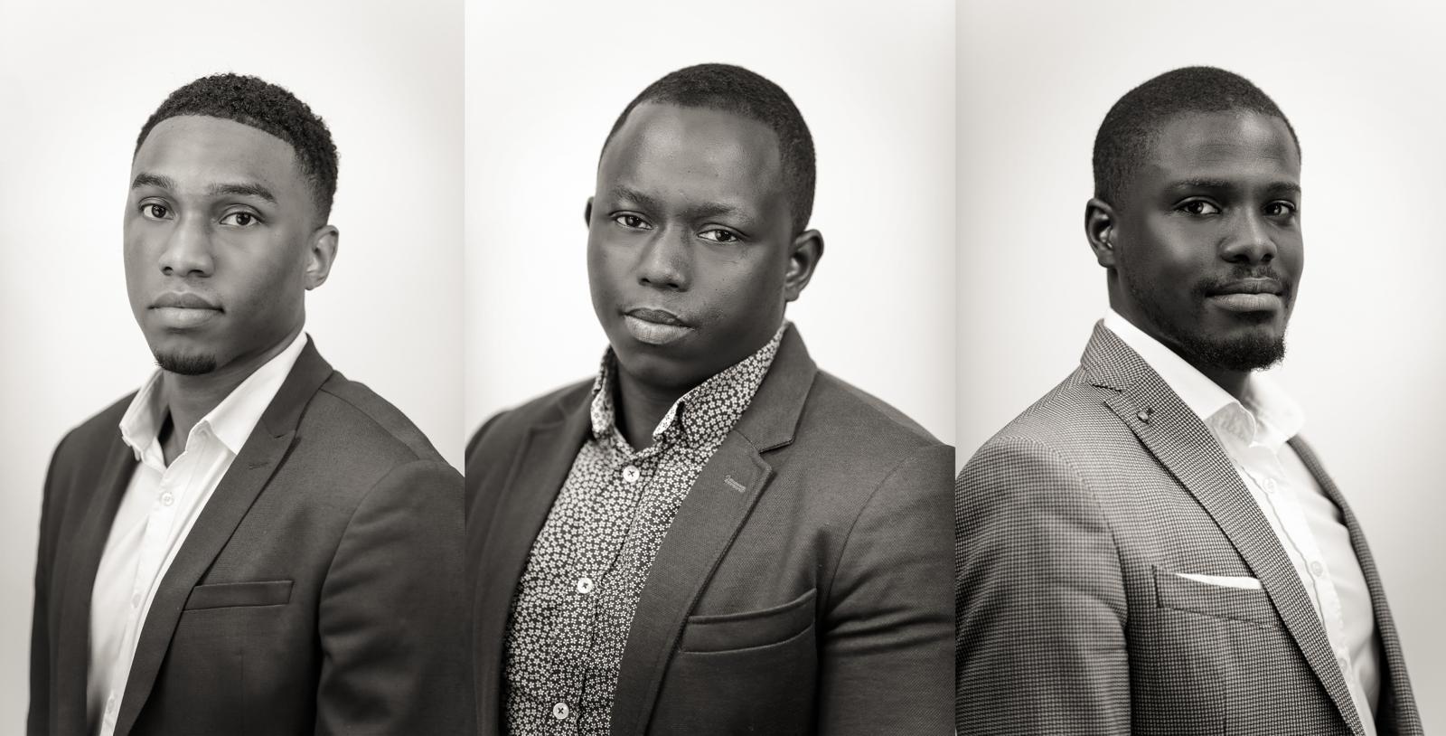 ASPIWA SAS : 3 jeunes et talentueux entrepreneurs Africains à la conquête de l'immobilier au Sénégal