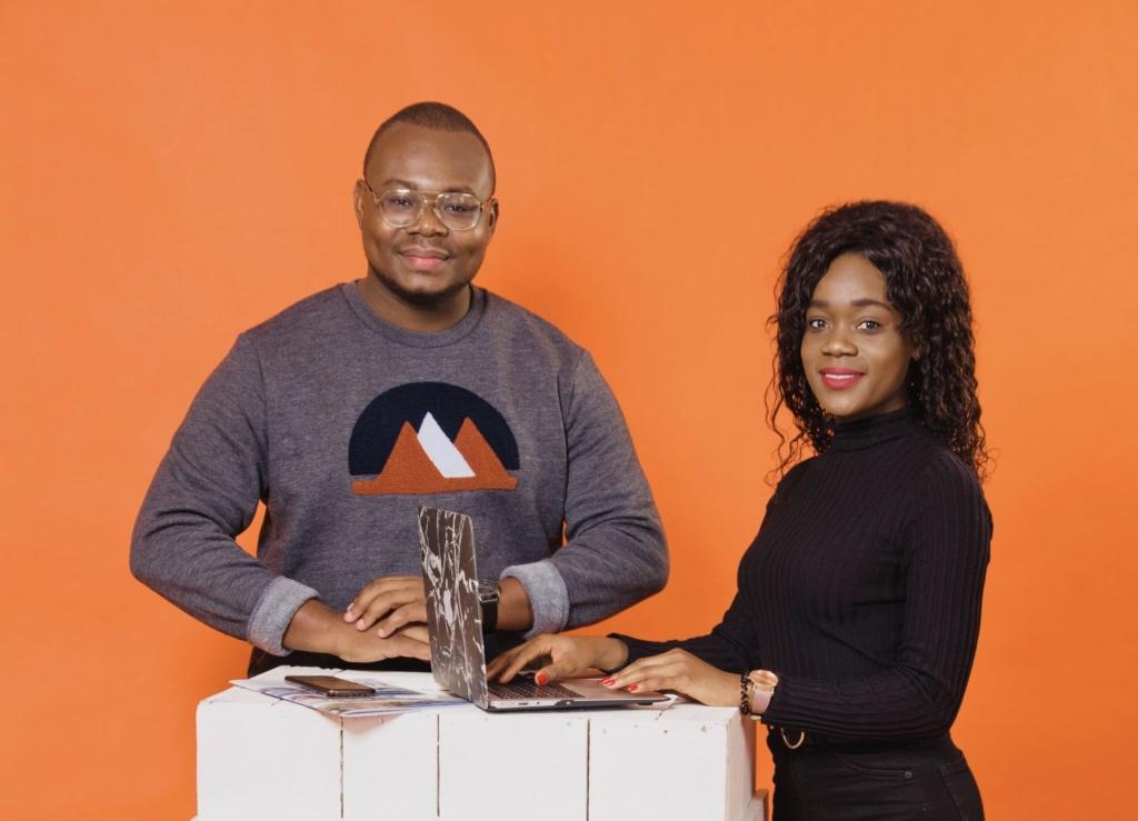 lecvshop  mieux se vendre aupr u00e8s des recruteurs   ce jeune couple d u0026 39  u00e9tudiants togolais vivant en