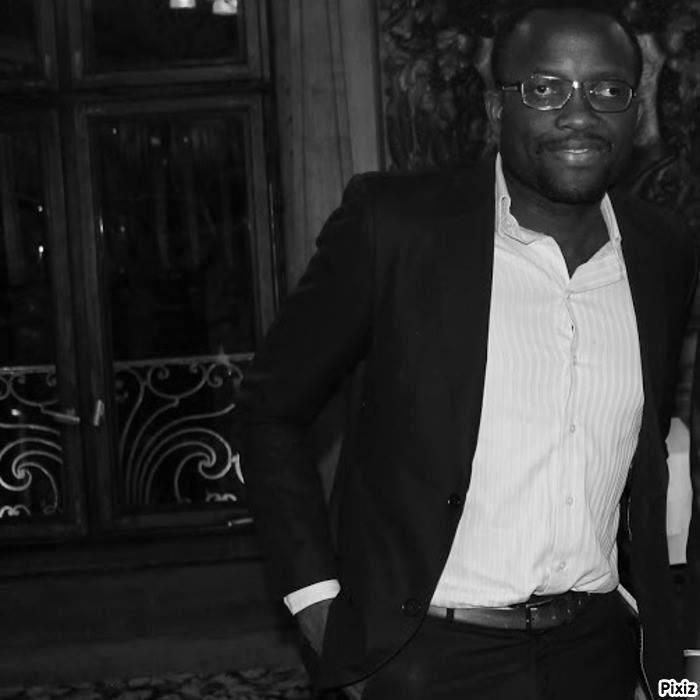 """Cedric Yamdjeu: """"interpellez les investisseurs, journalistes sur les potentialités des startups et PME africaines, des champions en devenir"""""""