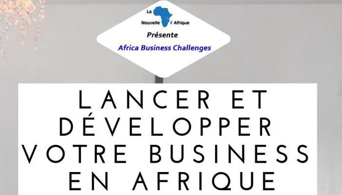 nouvelle Afrique