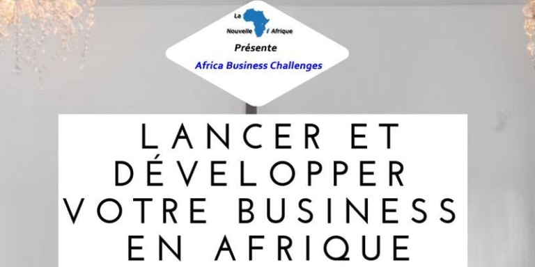 ALEXANDRE MONCLIN et RUDY CASBI (LA NOUVELLE AFRIQUE): «NOUS DEVONS MIEUX RÉSEAUTER ENTRE ENTREPRENEURS !
