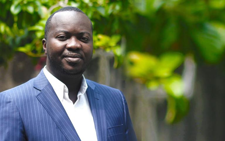 ANDELY-BEEVE Junior relance le podcasting en Afrique francophone