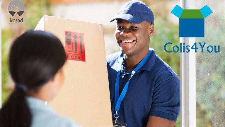Colis4You, la solution qui révolutionne l'envoi de colis partout dans le monde